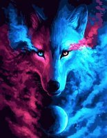 Loups Forts